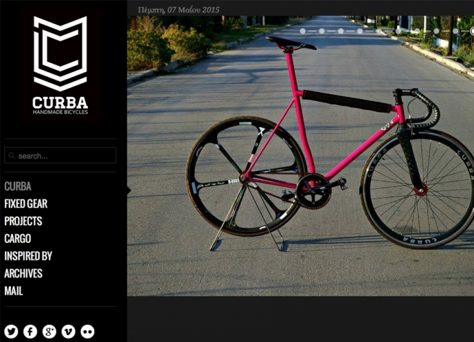 Curba Bicycles